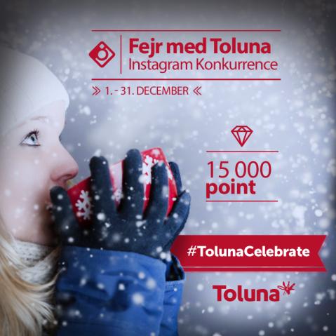 Instagram TolunaCelebrate_DK