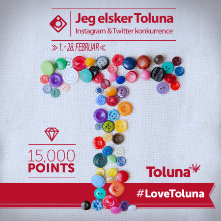 Instagram TolunaLove_DK
