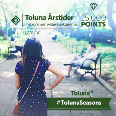 Instagram Toluna Seasons_DK