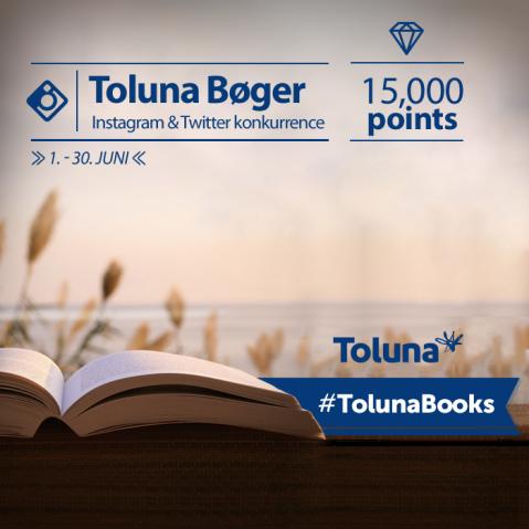 Instagram Toluna Books_DK